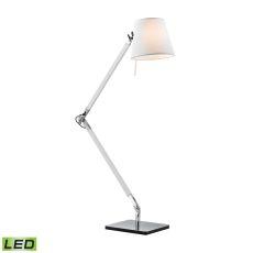 Shaded Modern Task Lamp