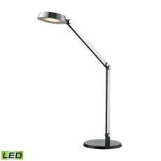 Modern Disc Task Lamp