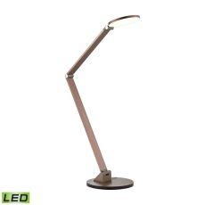 Mono Disc Elbow Desk Lamp