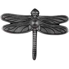 Dragonfly Pewter Doorbell
