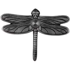Dragonfly Pewter Doorbell