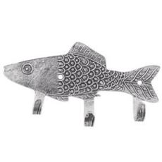 Fish Key Rack