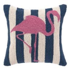 Flamingo Hook Pillow