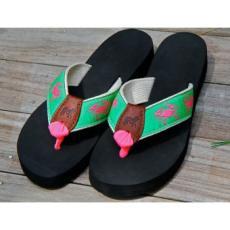 Tracy'S Flip Flops