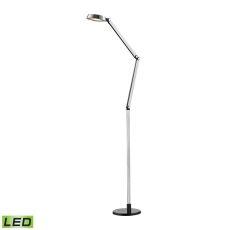Modern Disc Floor Lamp