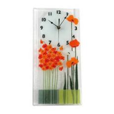 Flowe Duet Clock