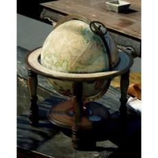 Navigator's Table Globe
