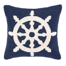 Helm Hook Pillow