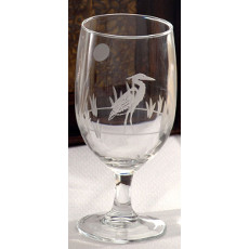 Heron Ice Tea Glass