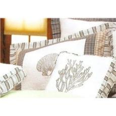 Hightide Shells Pillow Sham