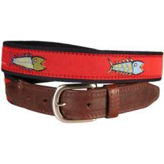 Hopkins Fish Belt