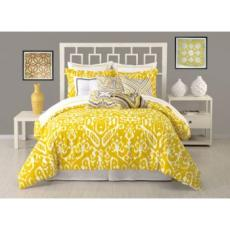 Trina Turk Ikat Comforter Set