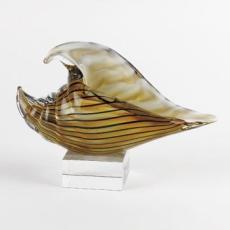 Seashell On Base Engraveable