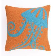 JellyFish Hook Pillow