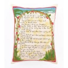 Wedding Love Pillow