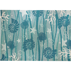 La Mer Indoor Outdoor Rug
