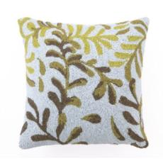 Leafy Hook Pillow