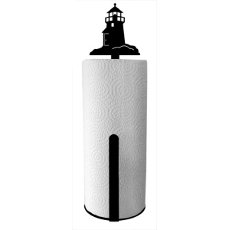 Lighthouse Paper Towel Holder