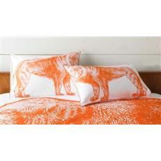 Lion Sham Pillow Cases