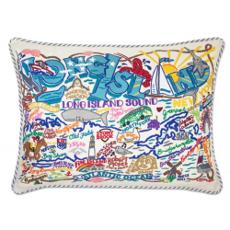Long Island Pillow