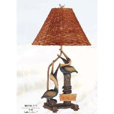 Pelicatessen Lamp