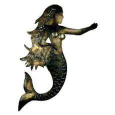 Mermaid Wall Sconce