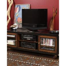 Authentic Models TV Entertainment Center