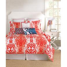 Trina Turk Mojave Ikat  Comforter Set