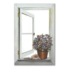 Window Mirror Wall Art II