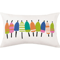 Multi Buoy Pillow