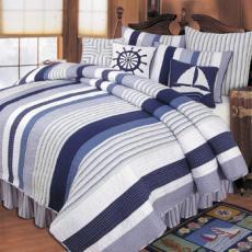 Nantucket Dream Bedding