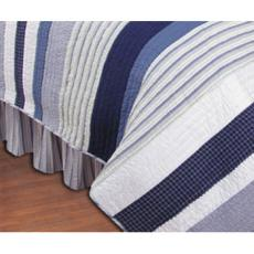 Nantucket Dream Dust Ruffle Bed Skirt