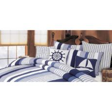 Nantucket Sham Pillow Cover