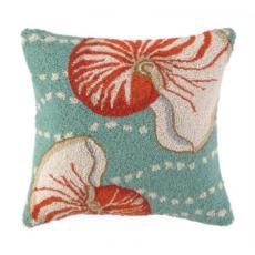 Nautilus I Pillow