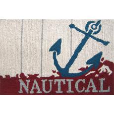 Nautical Accent Rug