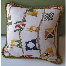 Nautical Pillow