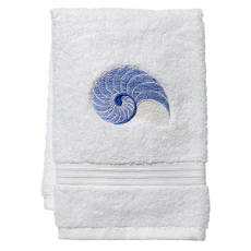 """Stripe Nautilus Terry Towel 12""""x19"""""""