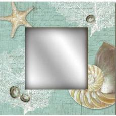Nautilus Wall Mirror
