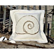 Nautilus Sea Pillow Two Tone
