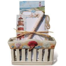 Ocean Desk Gift Set