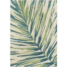 Palm Indoor Outdoor Rug