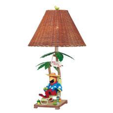 No Wake Zone Lamp