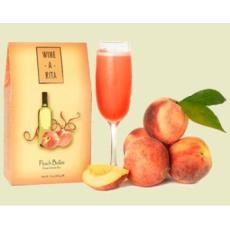 Wine A Rita Peach Bellini