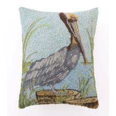 Pelicans Roost I Hook Pillow