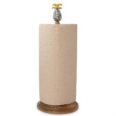 Pineapple Paper Towel Holder