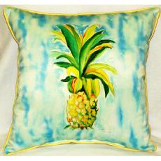 Pineapple Indoor / Outdoor Pillow