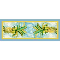 Pineapple Table Runner
