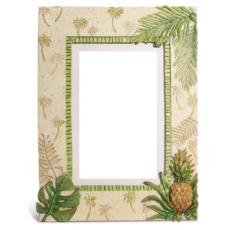 Tropical Picture Frame