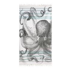 Thomas Paul Pulpo Banya Towel