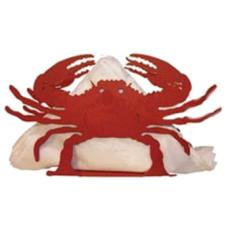Crab Napkin Holder